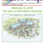 2016 Year of Affordable Housing
