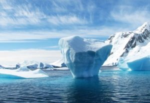 keeping Antarctica cool