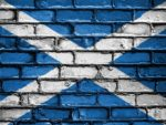 St Andrew's day, month, year…