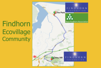 Findhorn Ecovillage Community
