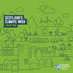 Scottish Climate Week 2019